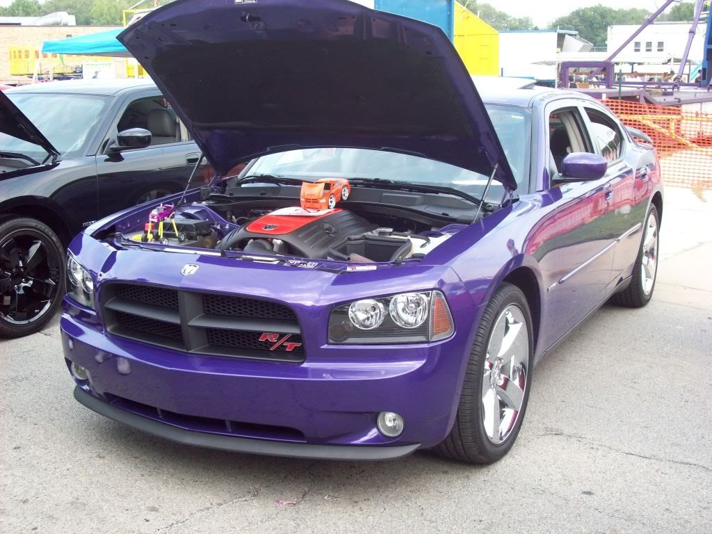 Pics from Car Fest in Chicago Heights 9/5/09!!! Newmods085