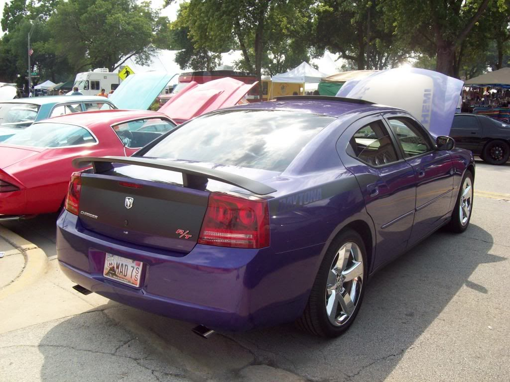 Pics from Car Fest in Chicago Heights 9/5/09!!! Newmods093