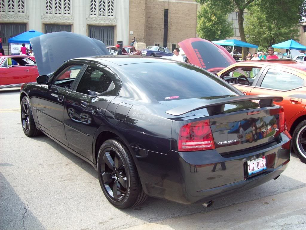 Pics from Car Fest in Chicago Heights 9/5/09!!! Newmods094