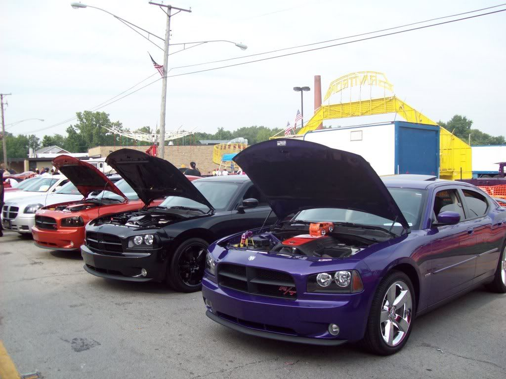 Pics from Car Fest in Chicago Heights 9/5/09!!! Newmods110