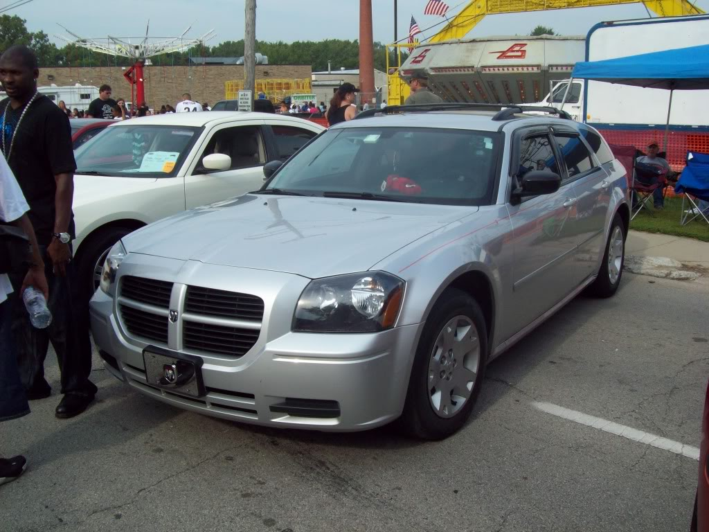 Pics from Car Fest in Chicago Heights 9/5/09!!! Newmods111
