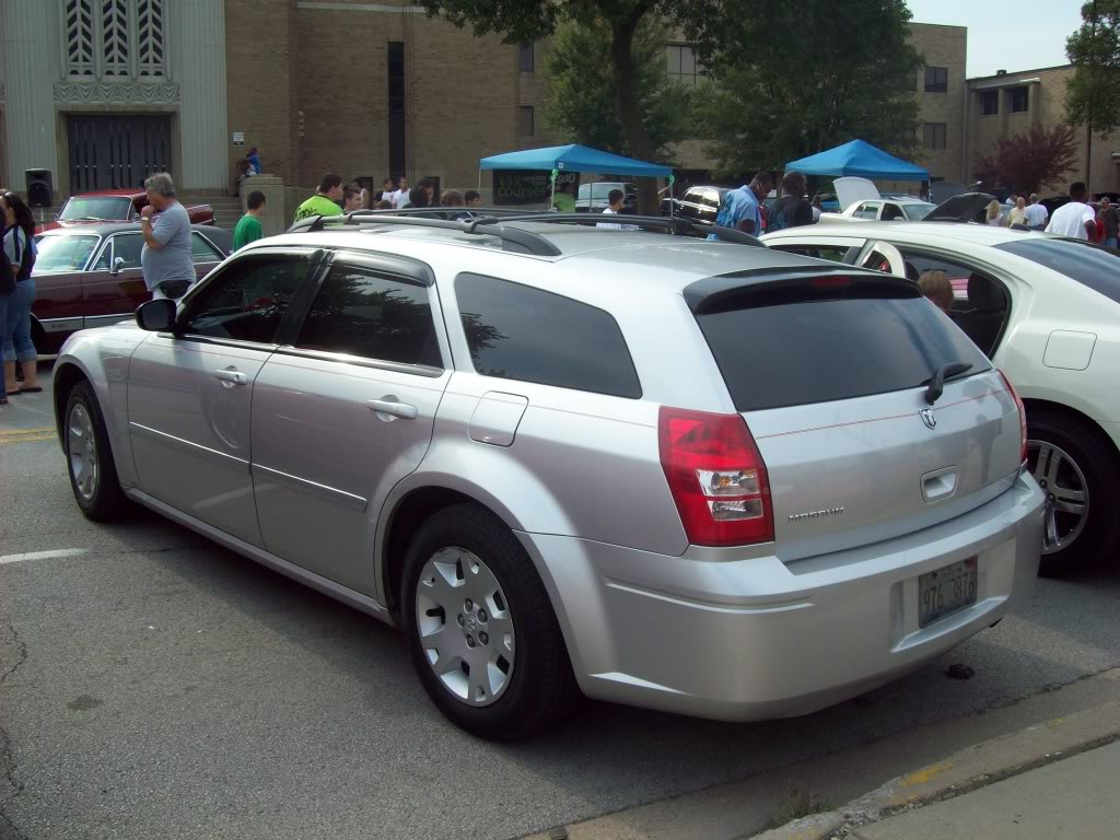 Pics from Car Fest in Chicago Heights 9/5/09!!! Newmods112
