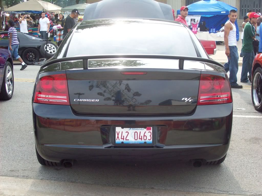 Pics from Car Fest in Chicago Heights 9/5/09!!! Newmods113