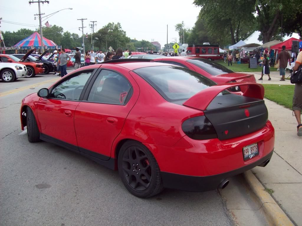 Pics from Car Fest in Chicago Heights 9/5/09!!! Newmods116