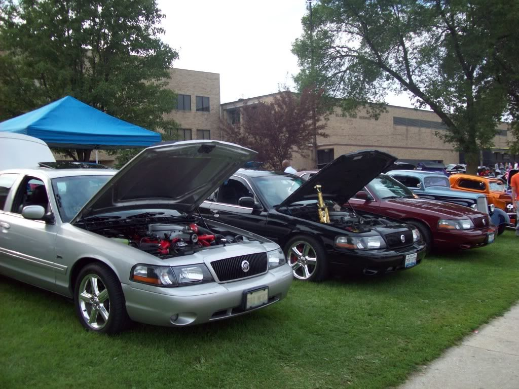 Pics from Car Fest in Chicago Heights 9/5/09!!! Newmods117