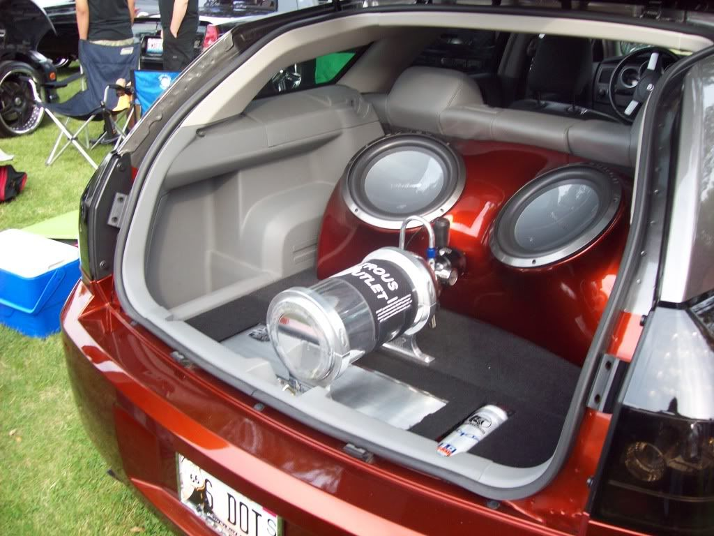 Pics from Car Fest in Chicago Heights 9/5/09!!! Newmods121