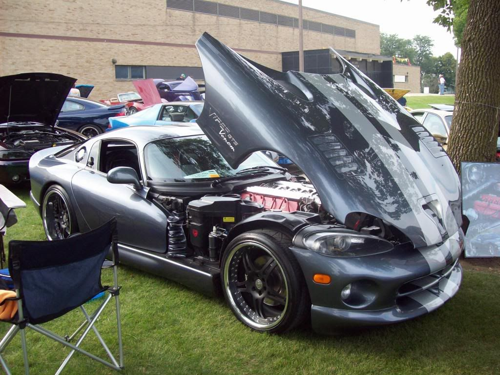 Pics from Car Fest in Chicago Heights 9/5/09!!! Newmods127