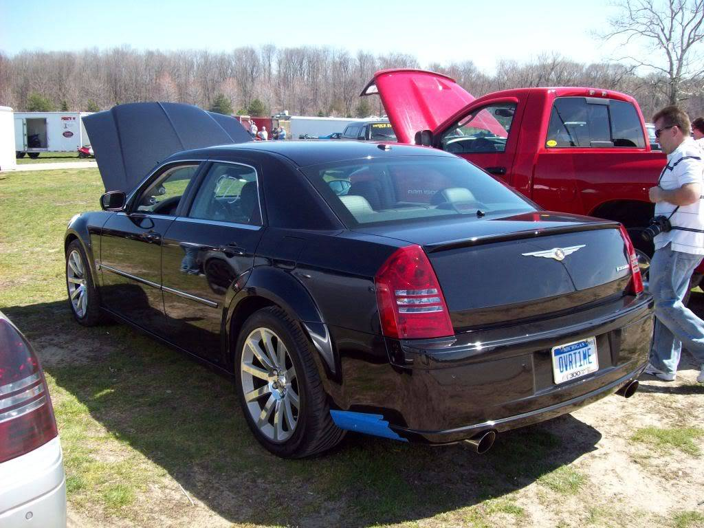 PICS from Meet & Race in Martin, Michigan 4/18/09!!! Wheels328
