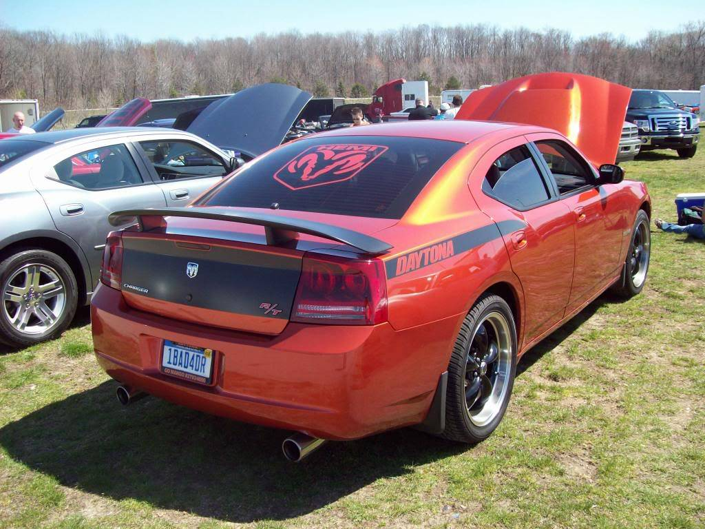 PICS from Meet & Race in Martin, Michigan 4/18/09!!! Wheels338