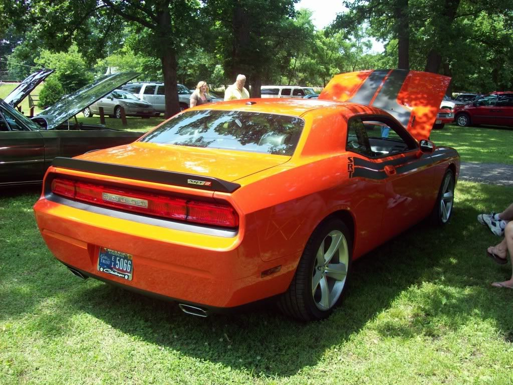PICS from 20th annual Mopars by the River Momence, IL 6/14/09!!! Shows013