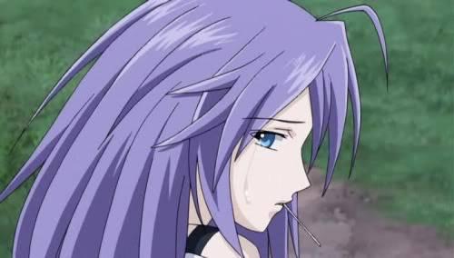 Mizore Shirayuki (Rosario to Vampire) Shirayuki-mizore-14
