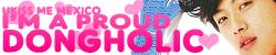 [NEWS] 280411 TV Azteca y TopTen presentan K-pop DONGHOLIC