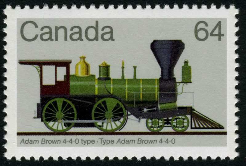 Eisenbahn - Seite 2 Canada1002