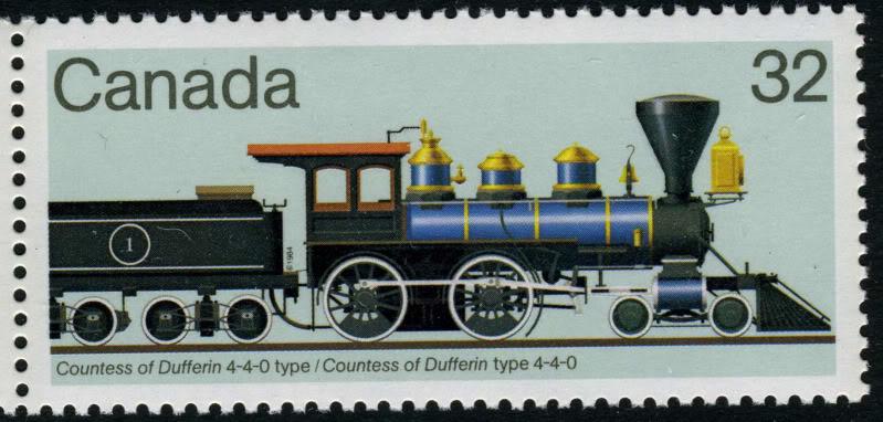 Eisenbahn - Seite 2 Canada1037