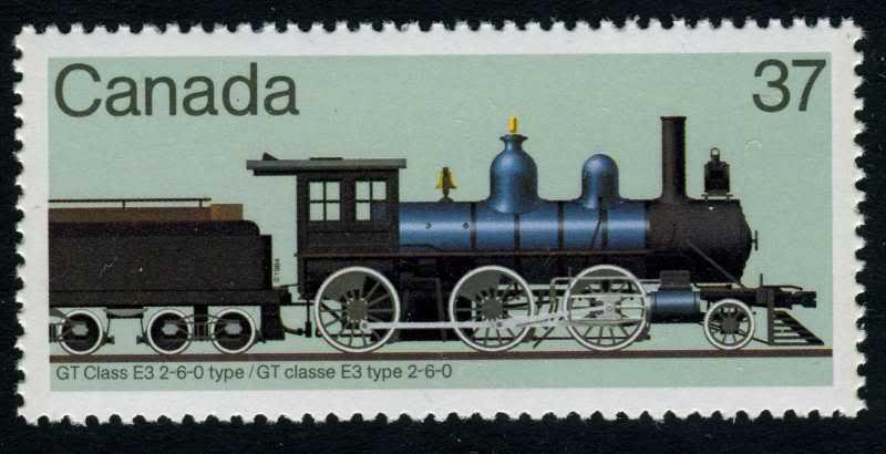 Eisenbahn - Seite 2 Canada1038