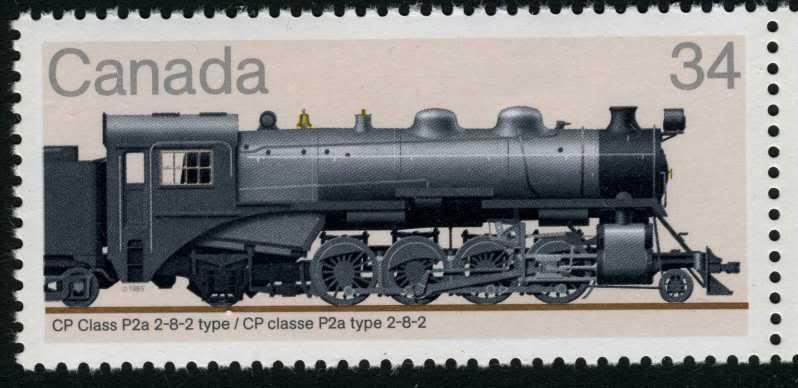 Eisenbahn - Seite 2 Canada1071