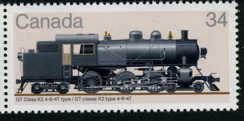Eisenbahn - Seite 2 Canada1072