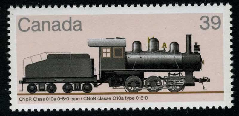 Eisenbahn - Seite 2 Canada1073