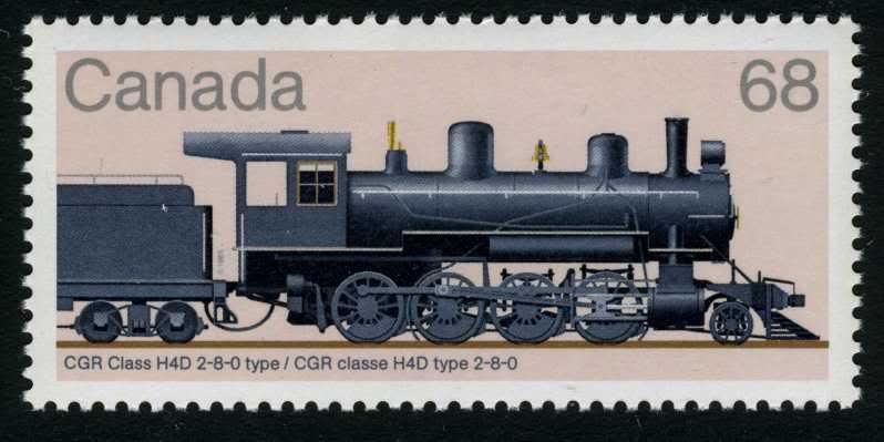 Eisenbahn - Seite 2 Canada1074