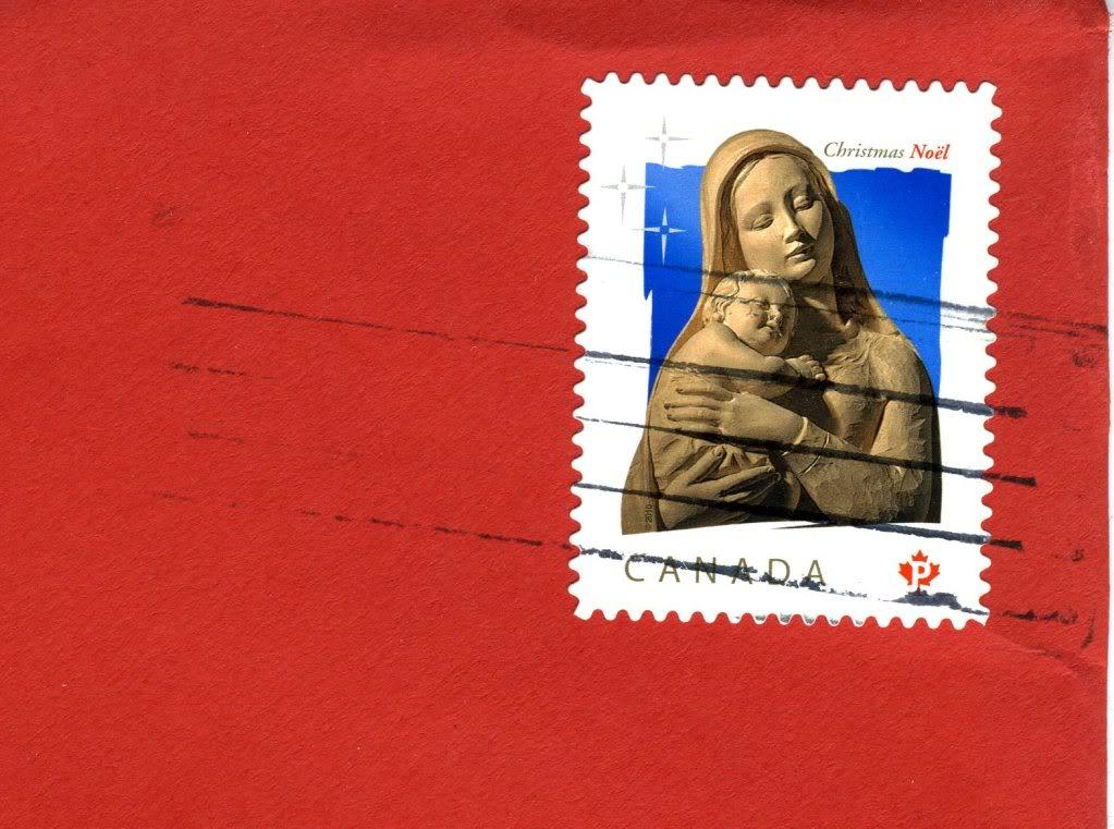 Postbelege - verhunzt und zerstört Canada2010Xmascancellation003