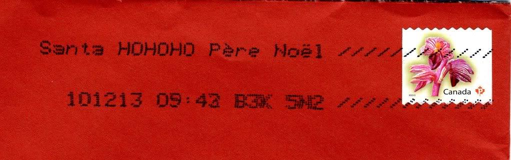 Postbelege - verhunzt und zerstört Canada2010Xmascancellation004