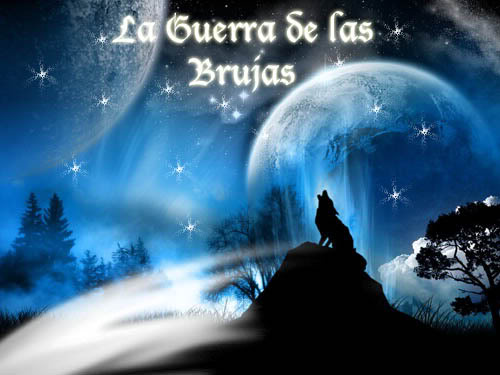La Guerra de las Brujas