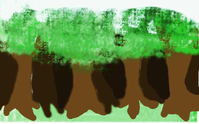Forest Idea.. Criterzforest