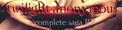 Twilight Anonymous Advertbanner