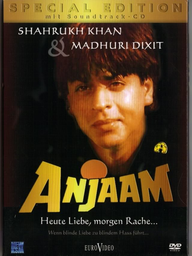 Filmografia Dvds Anjaam11
