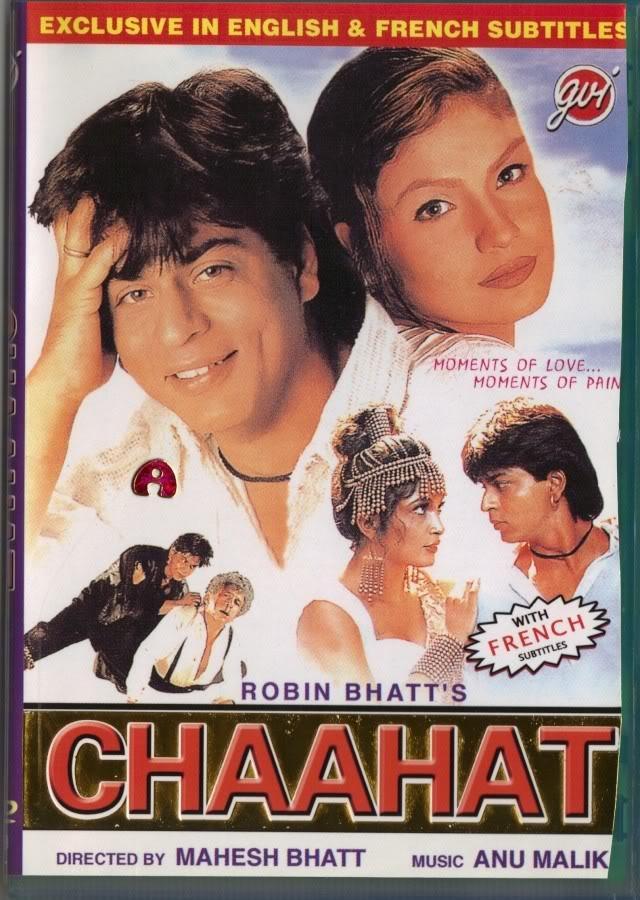 Filmografia Dvds Chaaha10