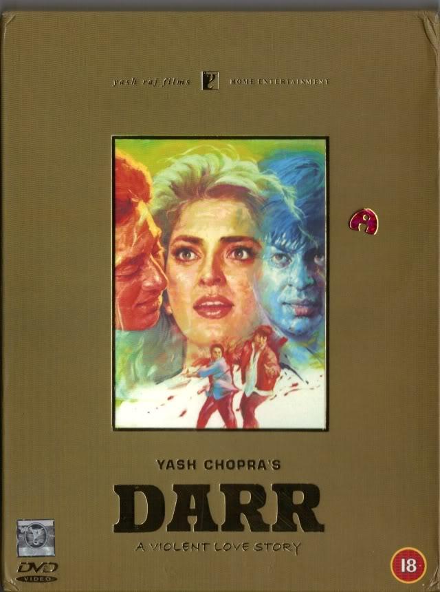 Filmografia Dvds Darr110