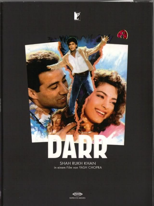 Filmografia Dvds Darr210
