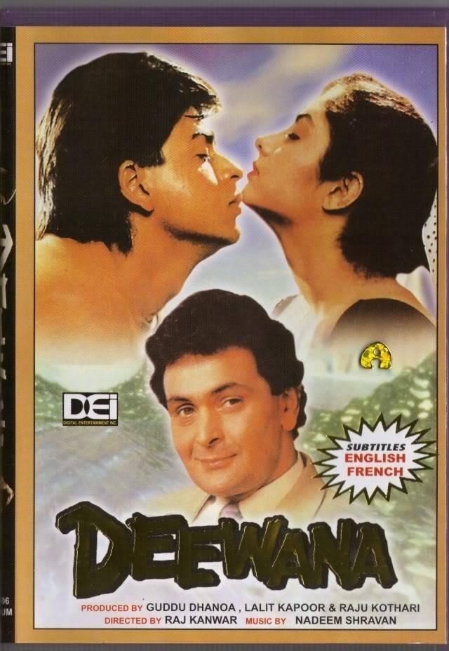 Filmografia Dvds Deewan10