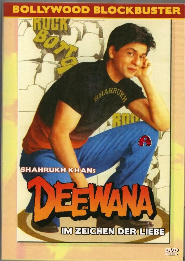 Filmografia Dvds Deewan11