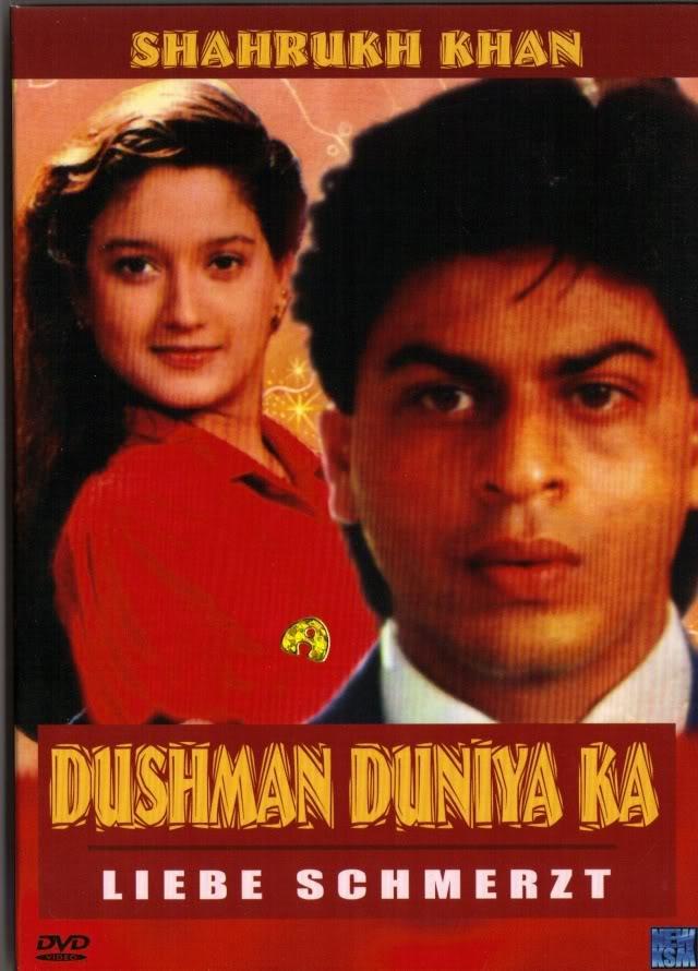 Filmografia Dvds Dushma10