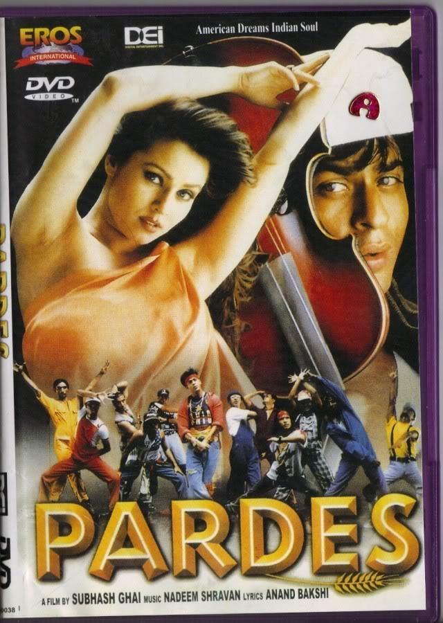 Filmografia Dvds Pardes10