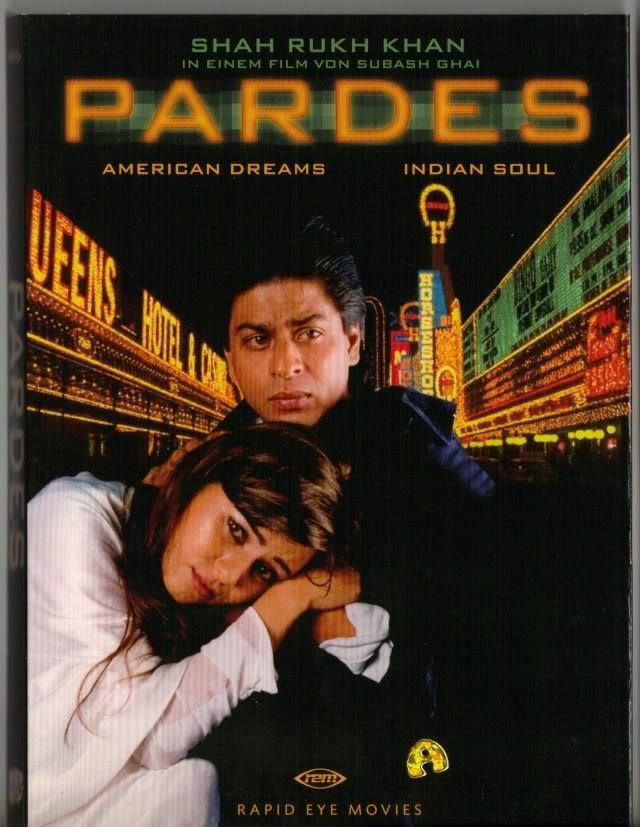 Filmografia Dvds Pardes11