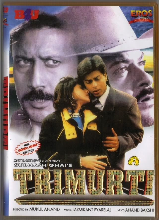 Filmografia Dvds Trimur11