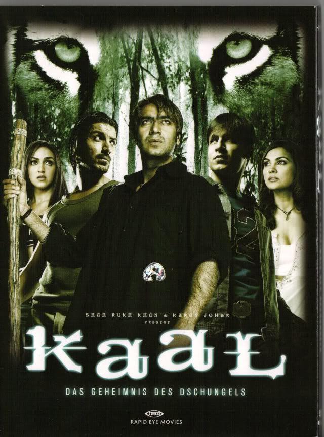 Aparicion Especial + voz de SRK Kaal_110
