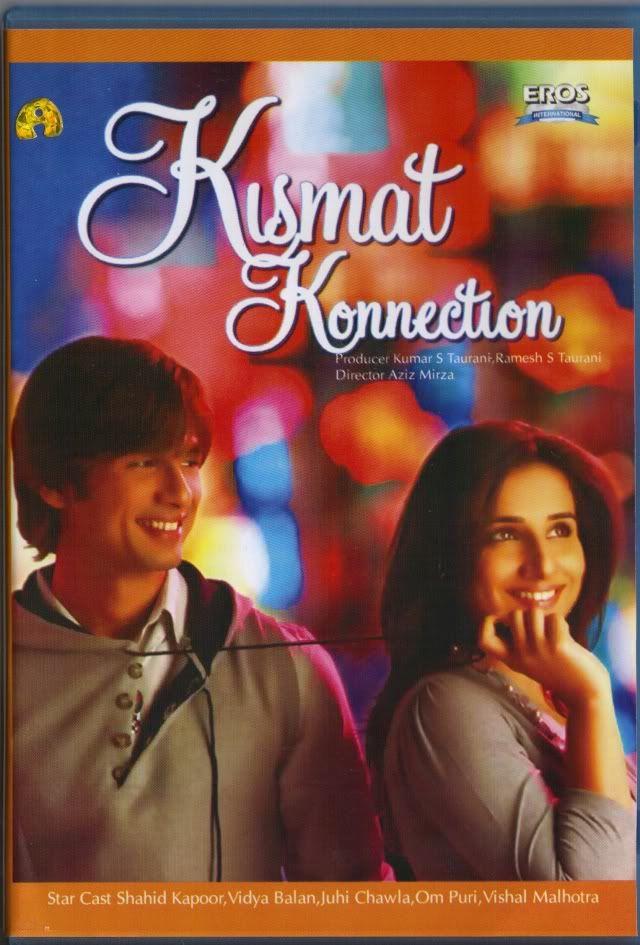 Aparicion Especial + voz de SRK Kismat10