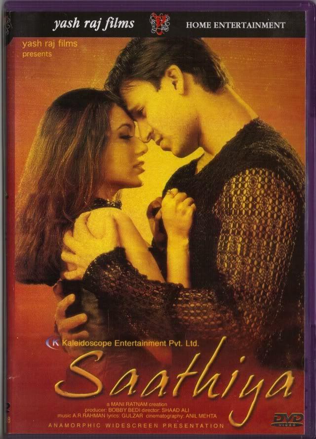 Aparicion Especial + voz de SRK Saathi10