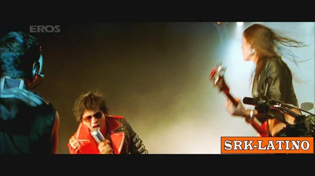 Billu Barber   - Ae Aa O Imagen24