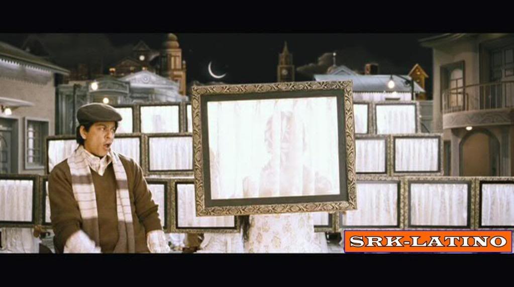 Rab Ne Bana Di Jodi -  Phir Milenge Chalte Chalte Imagen21-1
