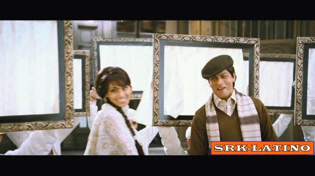 Rab Ne Bana Di Jodi -  Phir Milenge Chalte Chalte Imagen24-1