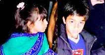 FOTOS DESDE LA NIÑEZ DE ARYAN Y SUHANA Children_014