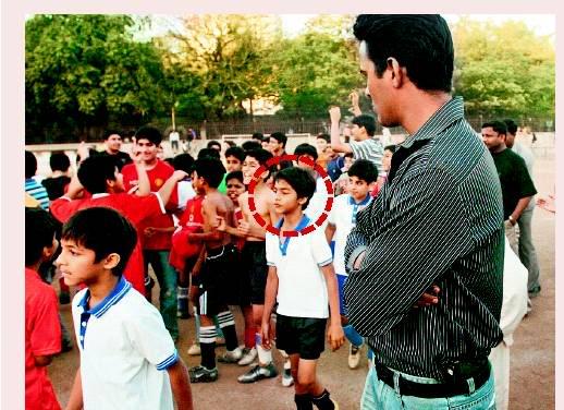 FOTOS DESDE LA NIÑEZ DE ARYAN Y SUHANA Children_024