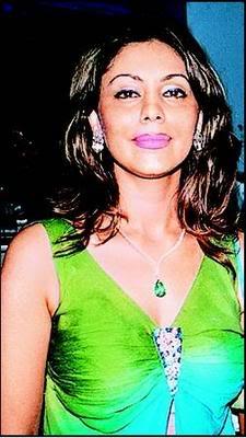 Gauri Khan 20