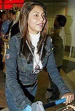 Gauri Khan 27