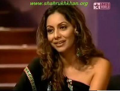 Gauri Khan 28