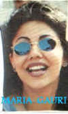 Gauri Khan 35
